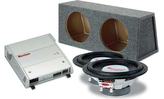 best 10-inch subwoofer