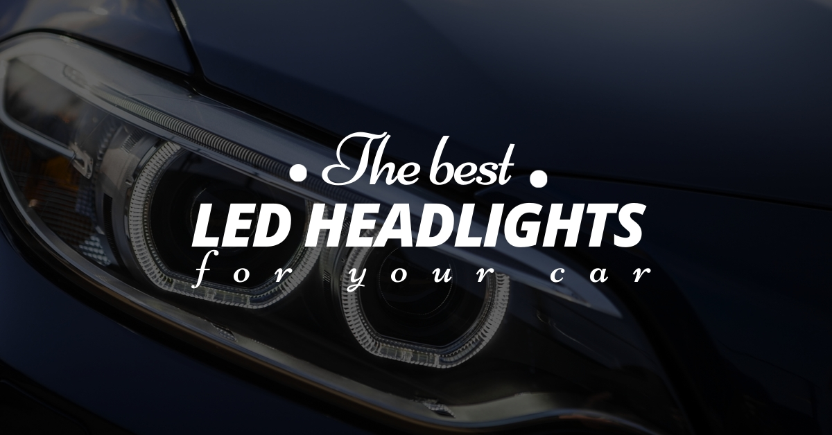 best LED headlights