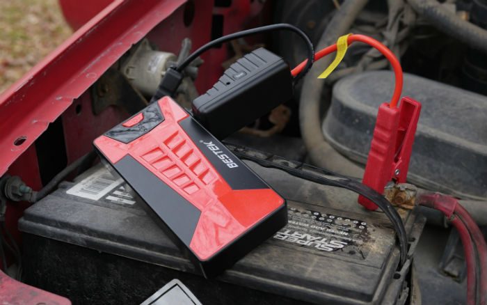 How to Jump Start your Car Using Portable Jump Starters