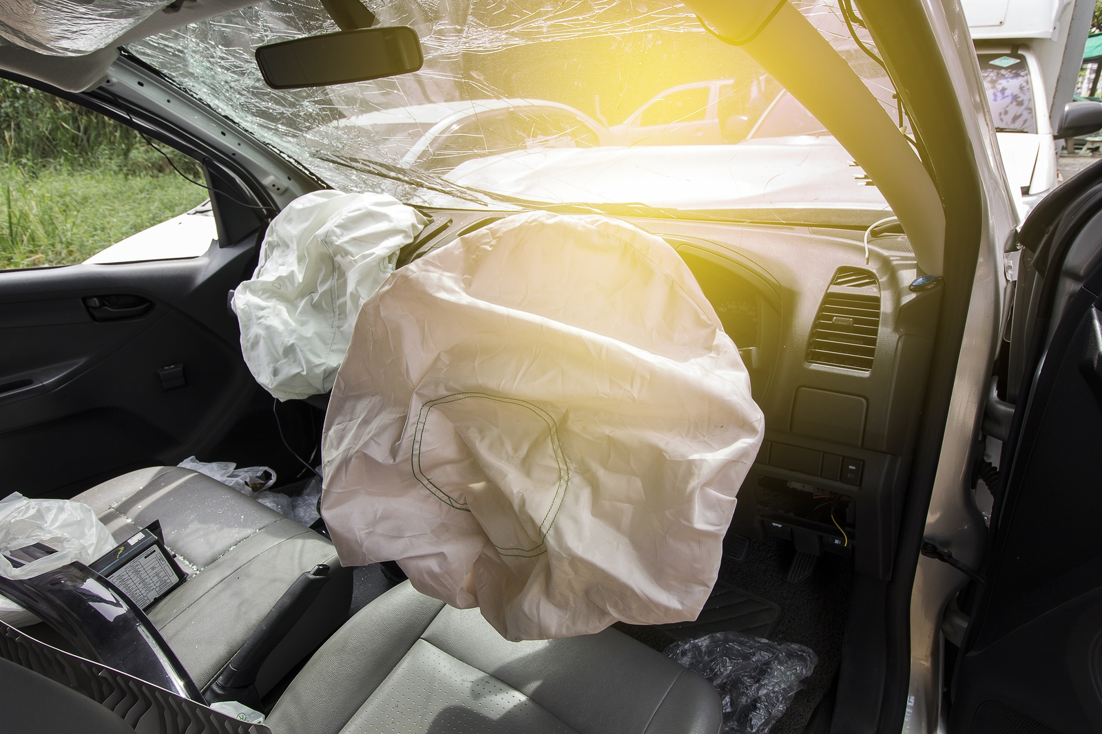 how to disable airbag system
