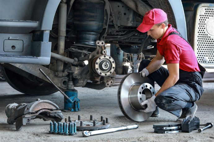 How To Adjust Trailer Brakes