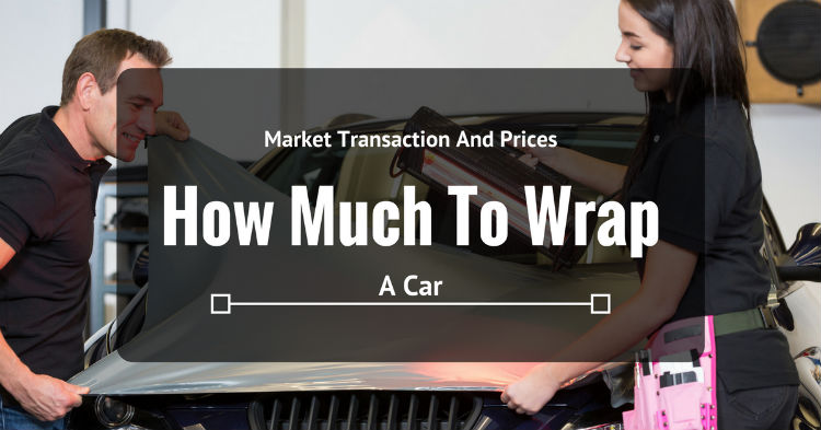 How Much To Wrap A Car