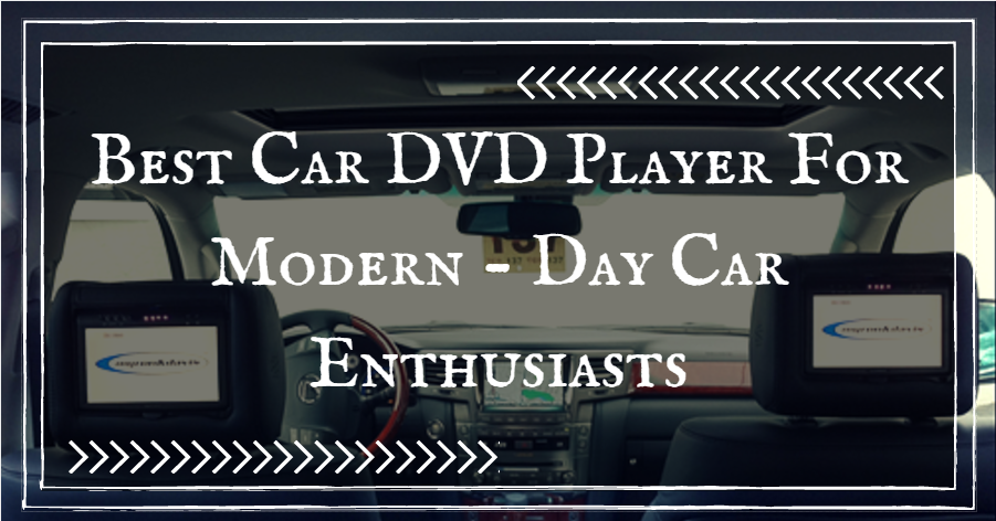 best car dvd player