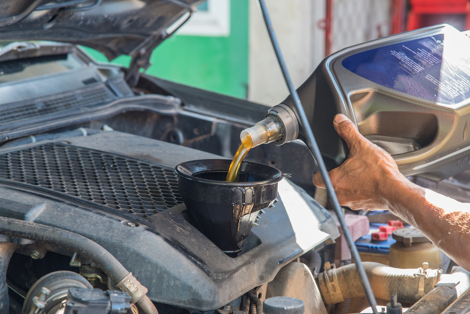 How to choose the best oil for diesel engines car for Best diesel synthetic motor oil