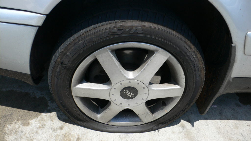 What Do You Use To Inflate Car Tires
