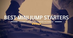 Choosing the Best Mini Jump Starters : You Should to Know