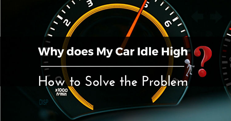 why-does-my-car idle high