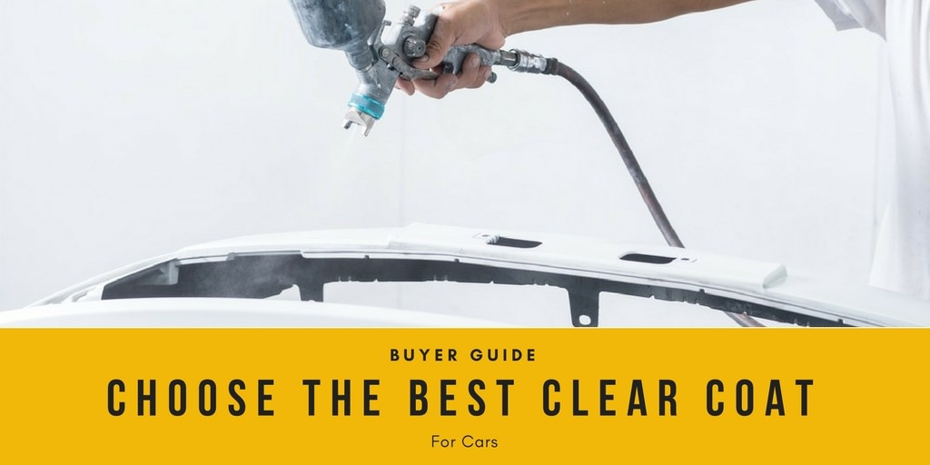 Best clear coat for cars