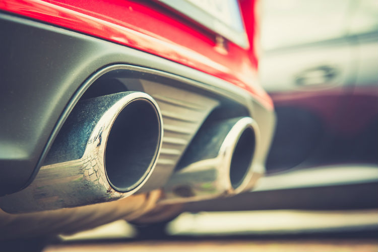 let make your exhaust sound deeper
