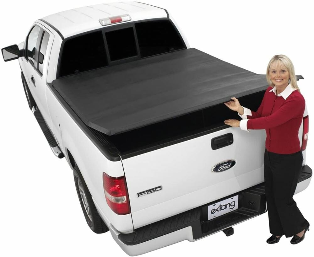 Extang 44405 Original Trifecta Trifold Truck Bed Cover fits Ford F150