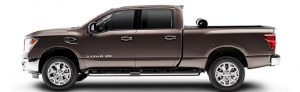 Best Tonneau Cover For Nissan Titan - Stuff You Need To Know Before Ordering One
