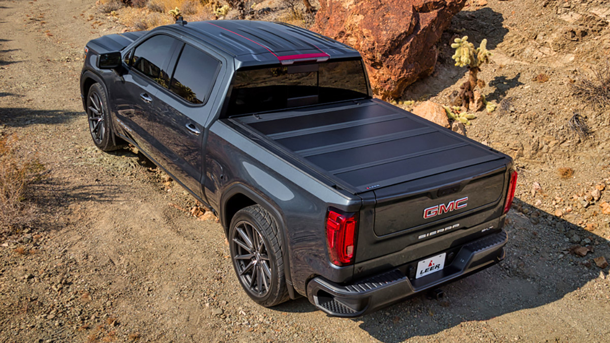 Top 10+ Best Tonneau Covers For Ford Ranger - CarUnderstanding Review