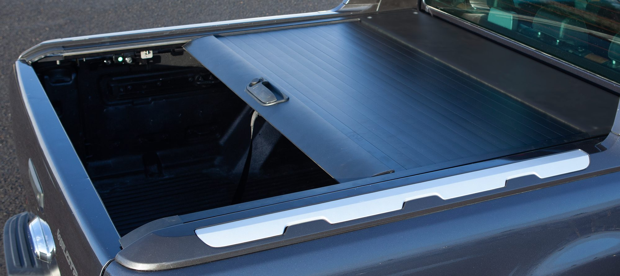 Why Should You Prepare A Tonneau Cover For Your Ford Ranger?