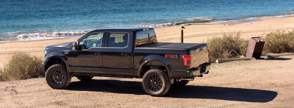Best Tonneau Cover For Ford F150