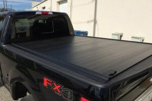 How To Choose A Truck Bed Tonneau Cover - Fit, Finish & Beyond