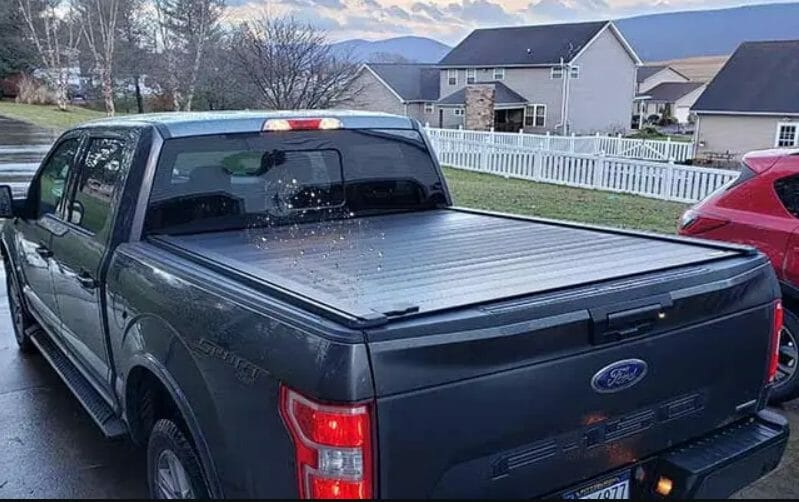 How To Fix A Leaking Tonneau Cover - Quick & Easy At-Home Repairs