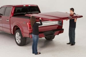 How To Remove a Truck Bed By Yourself
